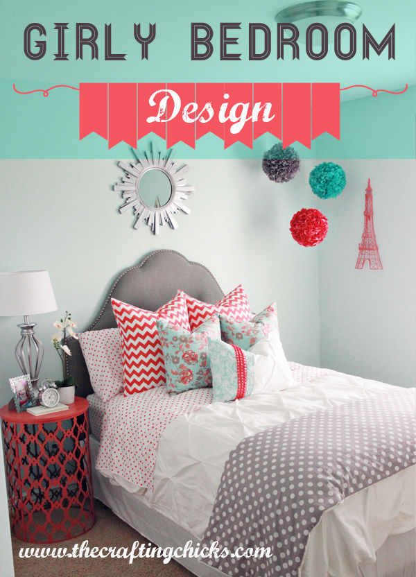 Girly Bedroom Design Pictures, Photos, And Images For