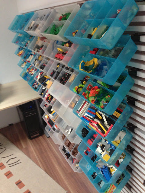 Lego Wall Storage Pictures Photos And Images For Facebook Tumblr Pinterest And Twitter