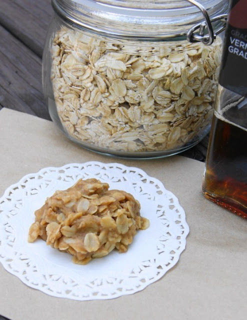 Vermont Maple No Bake Cookies Pictures, Photos, and Images for ...