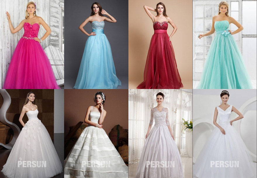 Robe De Princesse Pictures, Photos, And Images For