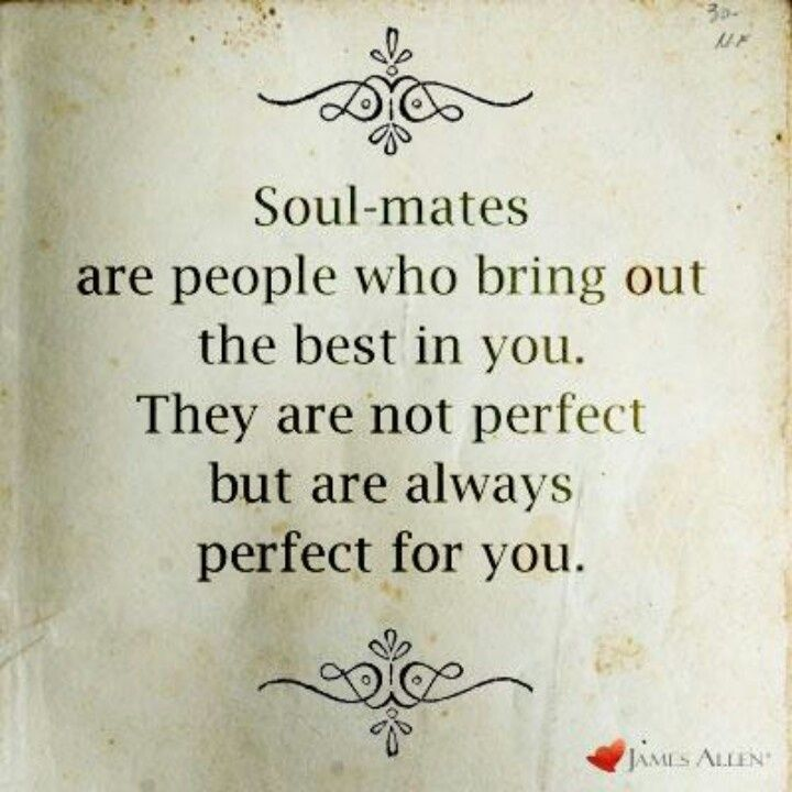 Soul Mates Pictures, Photos, and Images for Facebook ...
