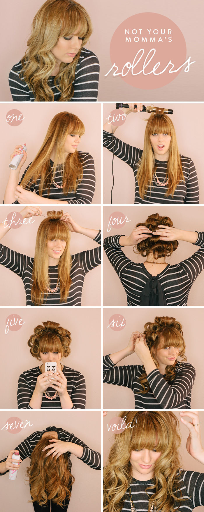 DIY Curly Hair Pictures, Photos, and Images for Facebook, Tumblr, Pinterest, and Twitter