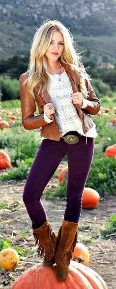 Fringe Boots For Fall Pictures, Photos, and Images for Facebook ...