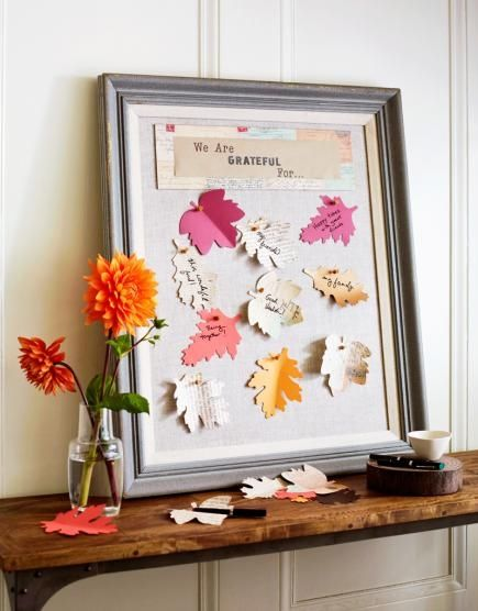 Message board pictures photos and images for facebook for Thanksgiving 2016 home decorations