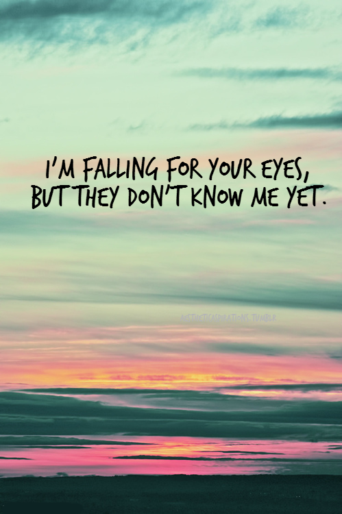 im falling for your eyes pictures photos and images for