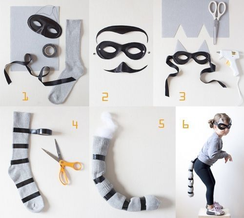 DIY Cat Costume Pictures, Photos, and Images for Facebook ...