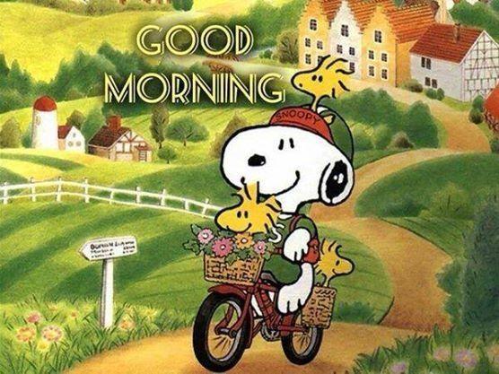 Καλημέρα!