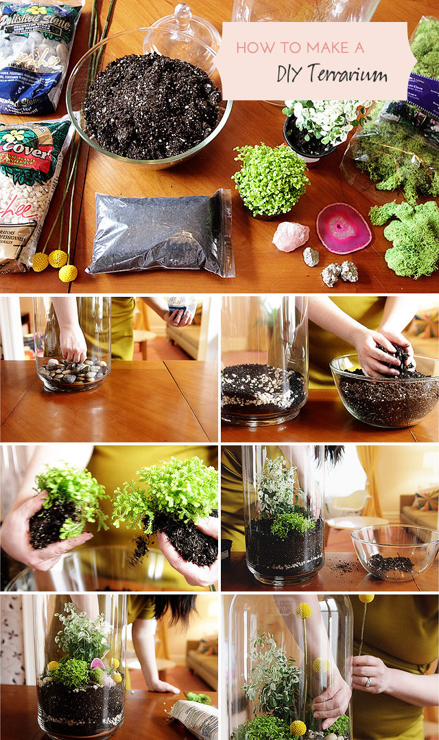 Do It Yourself: The Jar of Good Purposes for 2013