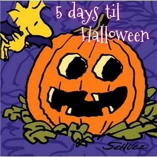 5 Days Till Halloween Pictures, Photos, and Images for Facebook ...