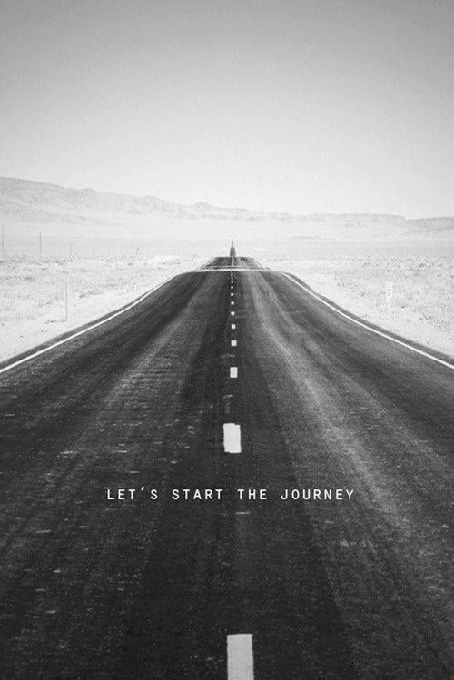 Lets Start The Journey Pictures, Photos, And Images For