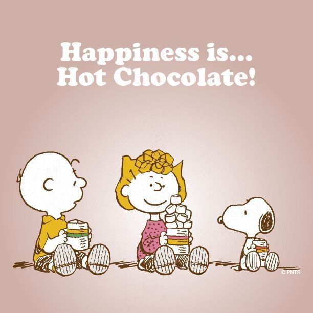 1000 Chocolate Quotes On Pinterest: Happiness Is Hot Chocolate Pictures, Photos, And Images