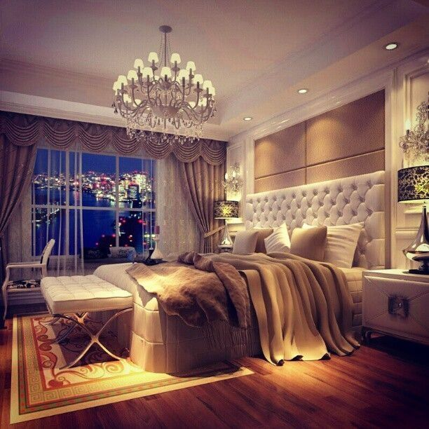 Luxury Bedroom Pictures, Photos, And Images For Facebook