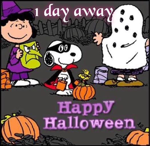1 day til halloween pictures photos and images for
