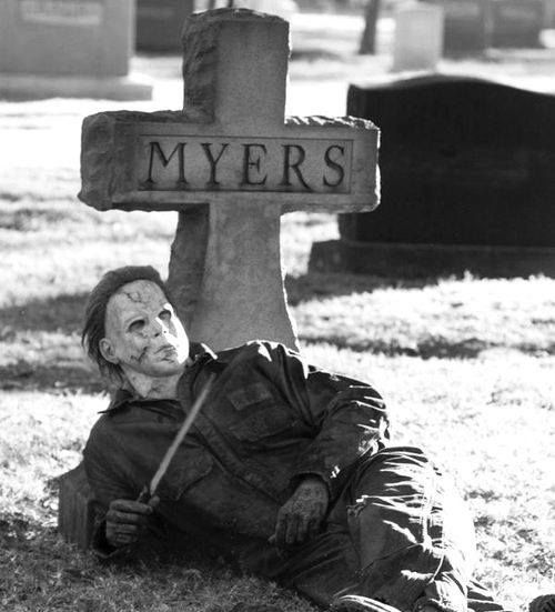 Micheal Myers Tombstone Pictures Photos And Images For