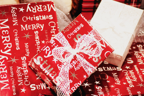 Merry christmas gift wrap pictures photos and images for merry christmas gift wrap negle Choice Image