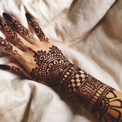 Henna Tattoo Pictures Photos And Images For Facebook