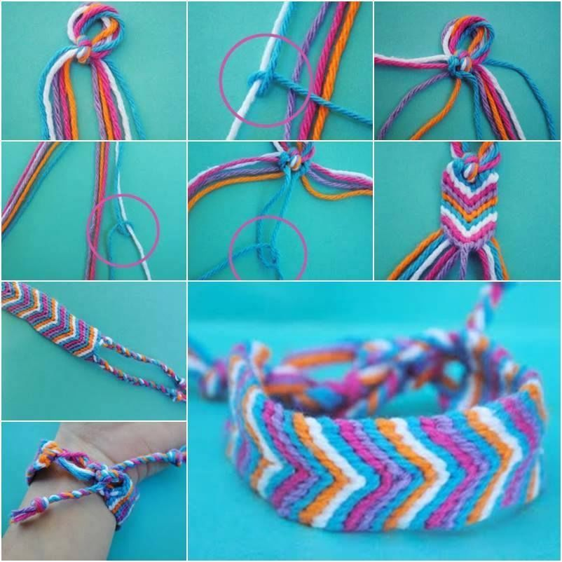 cute diy friendship bracelet pictures photos and images