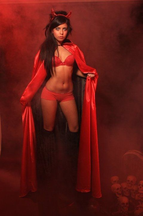 Sexy halloween costumes on tumblr