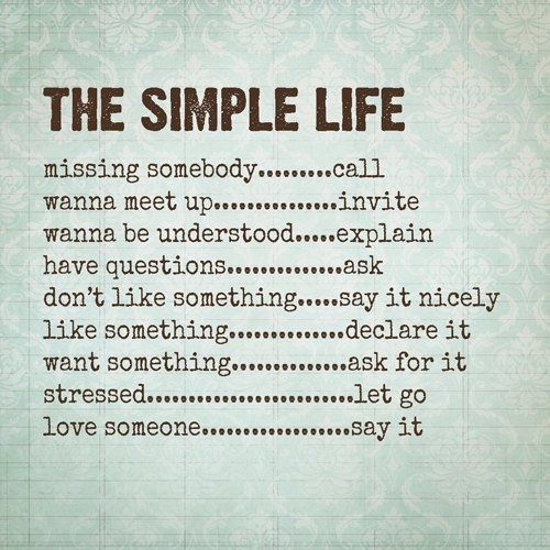 The Simple Life Pictures, Photos, And Images For Facebook