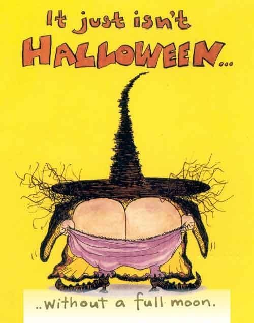it isn t halloween without a full moon pictures photos and images