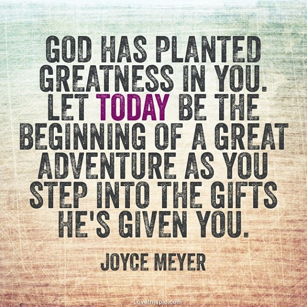 god has planted greatness in you pictures photos and