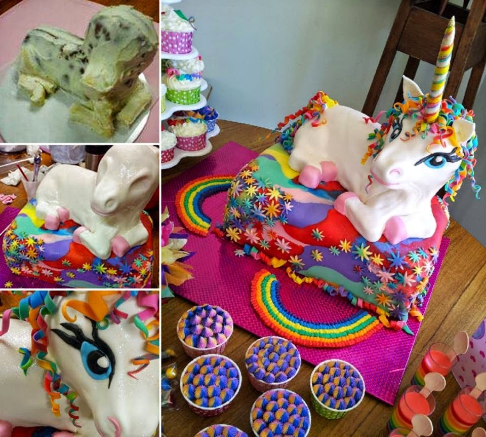 Unicorn Cake Pictures Photos And Images For Facebook