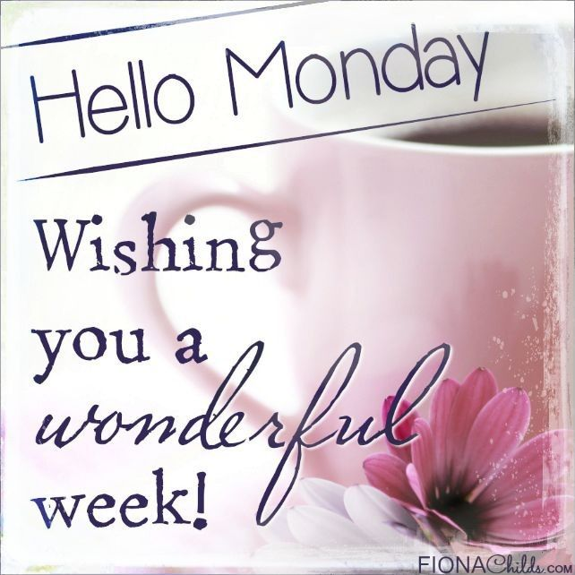 Happy Monday Quotes For Work: Hello Monday Pictures, Photos, And Images For Facebook