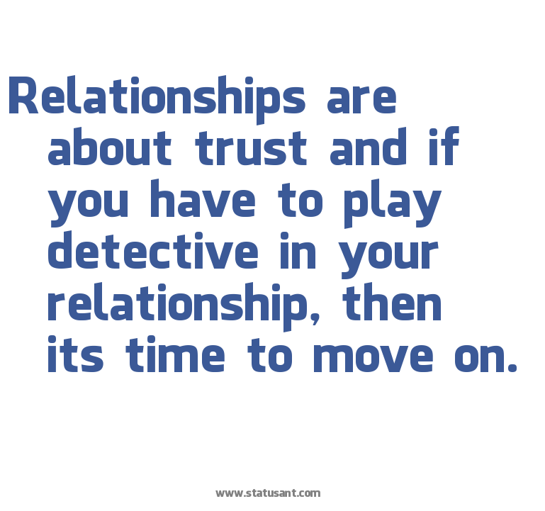Trust Quotes For Love Relationships 2: Relationships Are About Trust... Pictures, Photos, And
