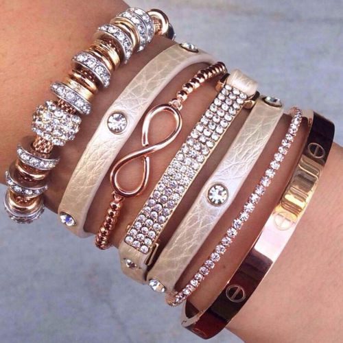 Pretty Arm Bangles Pictures Photos And Images For