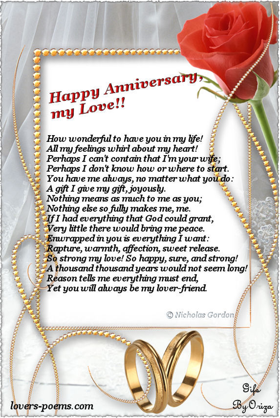happy anniversary my love pictures photos and images for