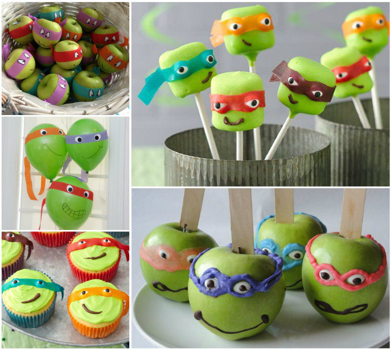 ninja turtle party ideas pictures photos and images for facebook