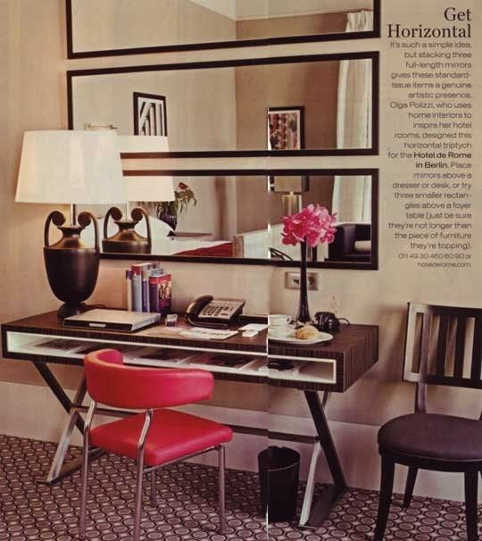 Long Mirror Wall Decor Pictures, Photos, and Images for Facebook ...
