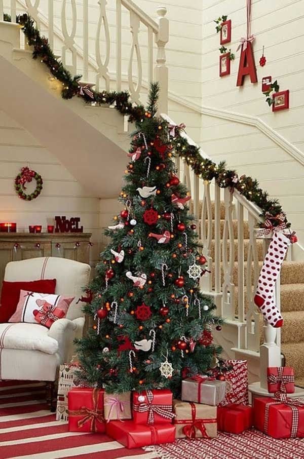 Simply Beautiful Christmas Tree Pictures Photos And Images For