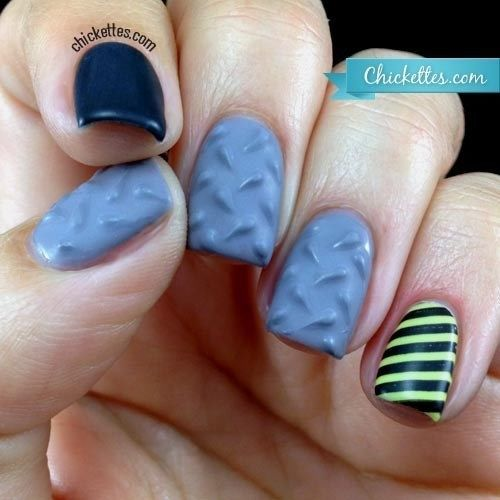3d Nail Polish: 3D Gel Polish Ideas Pictures, Photos, And Images For