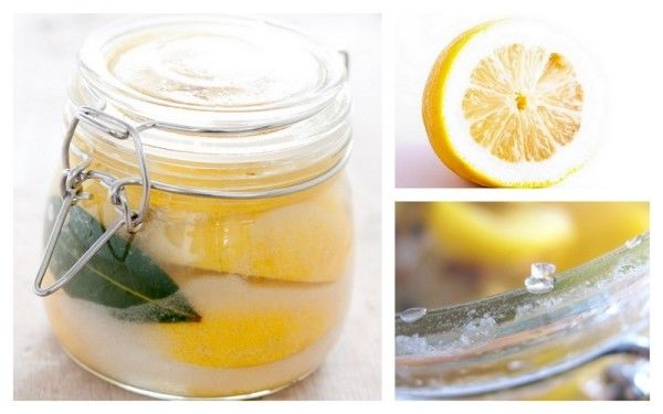 Preserved Lemon Recipe Pictures, Photos, and Images for Facebook ...