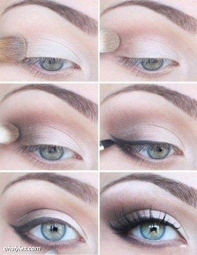 Natural Eye Makeup Look Pictures, Photos, and Images for