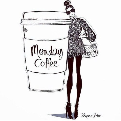 Monday Coffee Pictures, Photos, and Images for Facebook, Tumblr ... #mondayCoffee