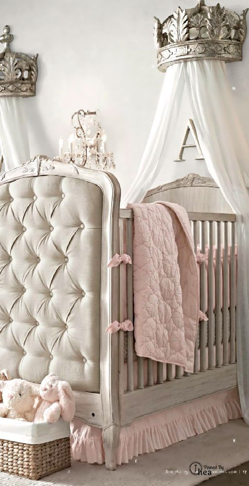 French Style Nursery Pictures Photos And Images For