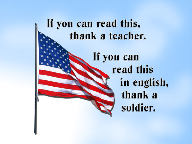 Thank You Soldiers Pictures, Photos, and Images for Facebook