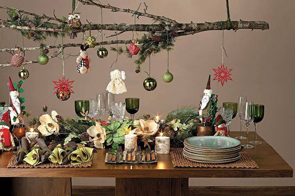 Christmas Centerpieces Pictures Photos Images and Pics for