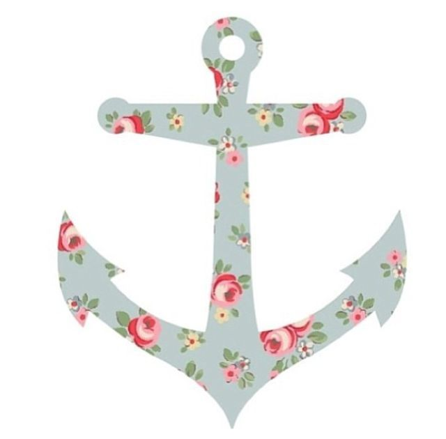Vintage anchor pictures photos and images for facebook - Anchor pictures tumblr ...