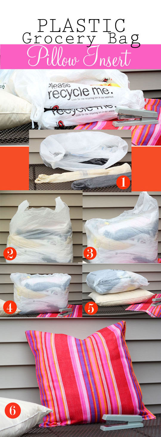 essay on poly bags