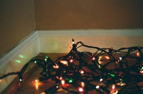 tangled christmas lights - Tangled Christmas Lights
