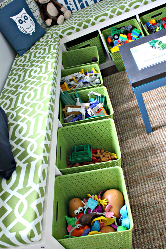 Fun Toy Organization Pictures, Photos, and Images for ...