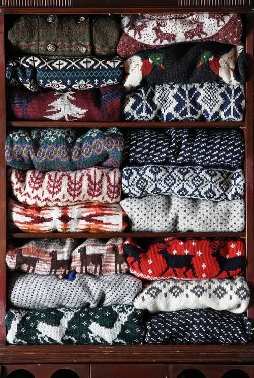 Winter Christmas Sweaters Pictures, Photos, and Images for ...