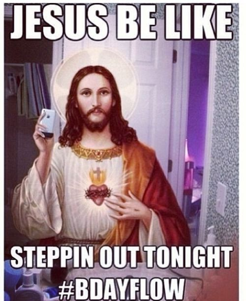 Jesus Be Like Pictures, Photos, and Images for Facebook, Tumblr ...