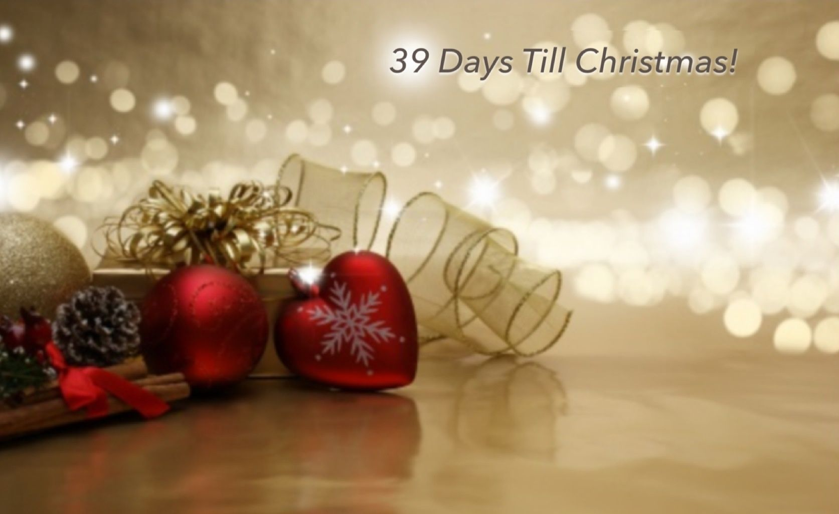 Countdown For Christmas Pictures, Photos, and Images for Facebook ...