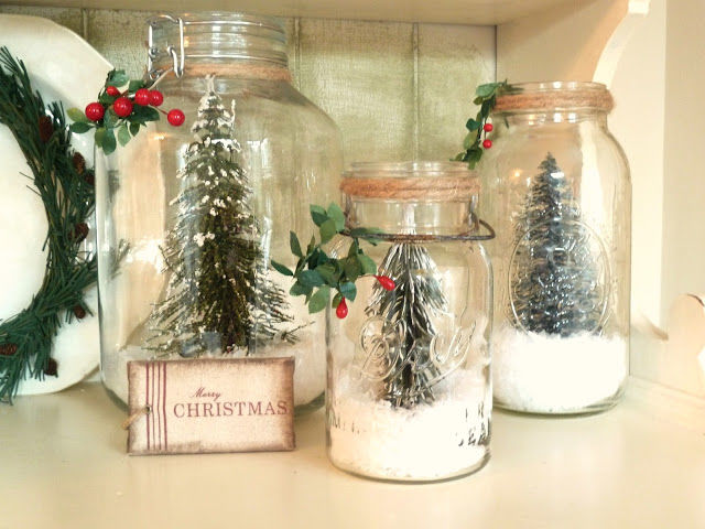 Christmas Jars Pictures, Photos, and Images for Facebook