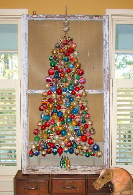 Framed Christmas Ornament Tree Pictures Photos And