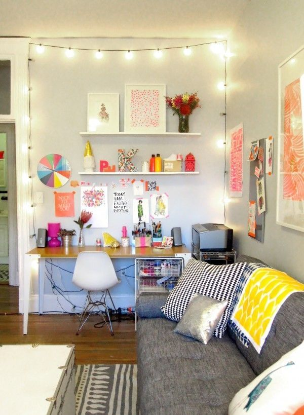 DIY Small Living Room Idea Pictures, Photos, and Images ...